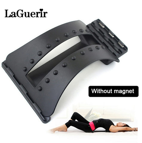 Back Massager Stretcher Fitness Equipment