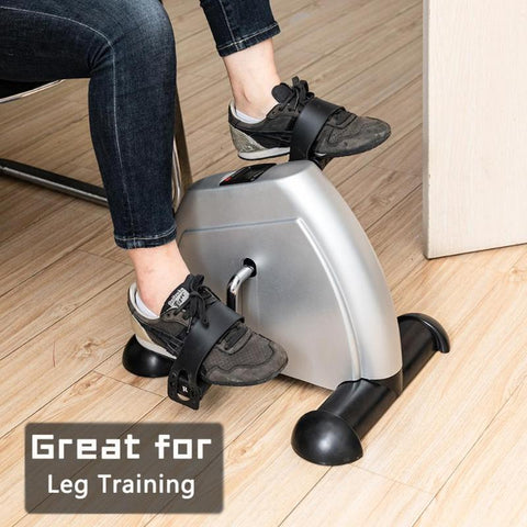 W002K Outdoor Home Use Hands and Feet Trainer Mini Exercise Bike keep slim equipment for physical fitness
