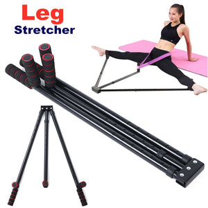 Adjustable 3 Bar Iron Legs Stretcher Split Ligament Machine