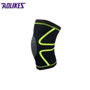 Outdoor Fitness Knee Pads For Cycling Or Running