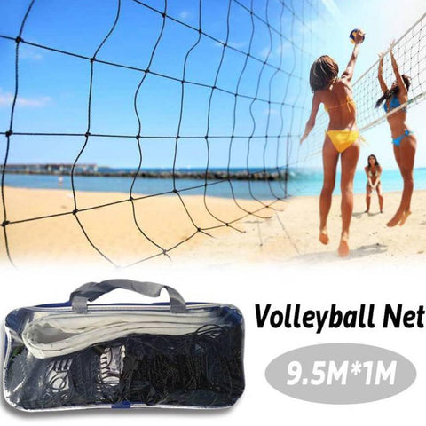 Portable Badminton Volleyball Net