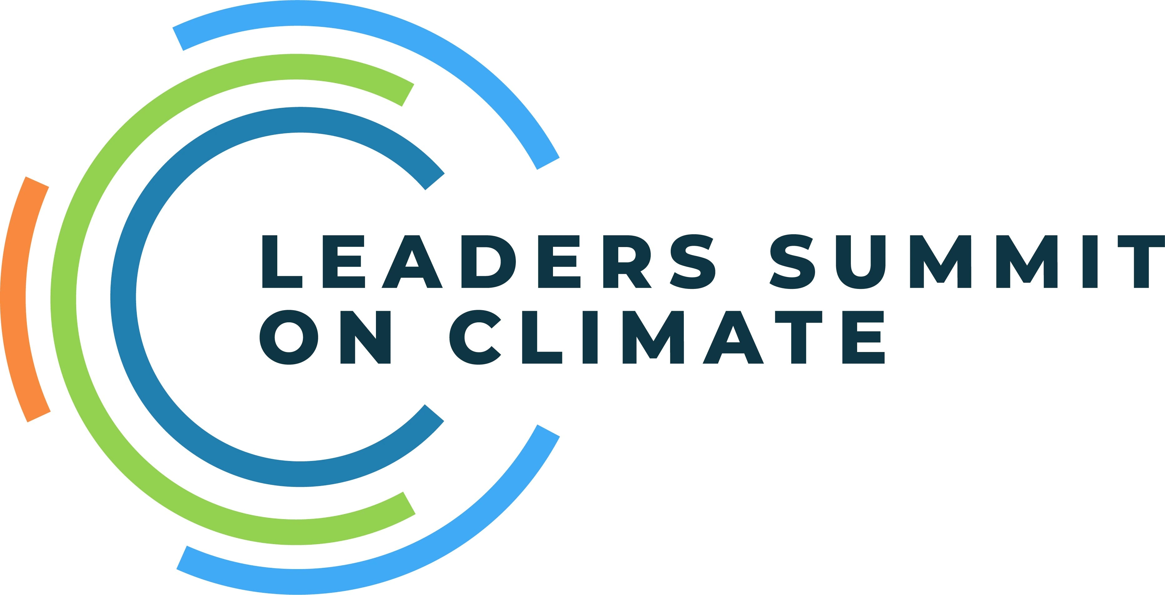 World Earth Day – Leaders Summit on Climate