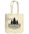 Forest Creation Organic Tote Bag