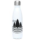Forest Creation 500ml Water Bottle