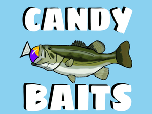 CANDY BAITS GIFT CARD