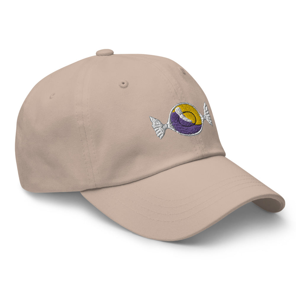 CANDY DAD HAT