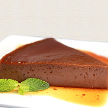 Load image into Gallery viewer, Chocolate Flan