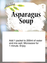 Load image into Gallery viewer, Creamy Asparagus Soup