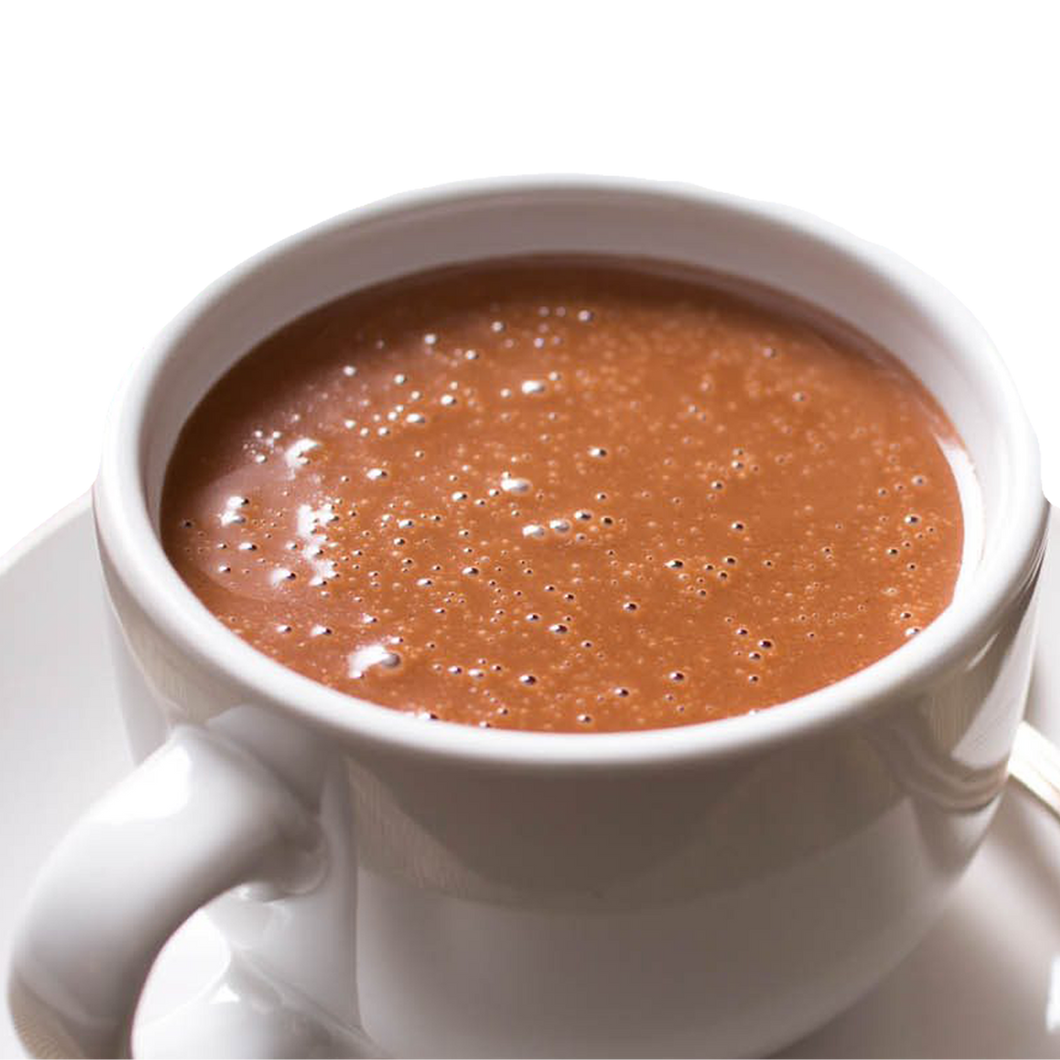 The INTENSE Chocolate Drink