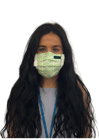 The Royal Manchester Children's Hospital Mask - Brilliant Masks