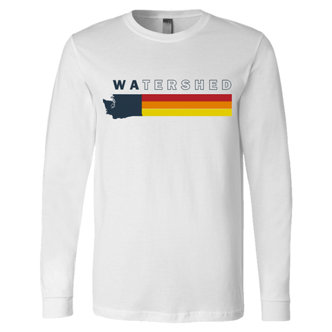 WA State Long Sleeve