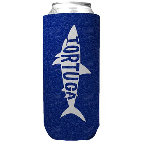 Tallboy Shark Koozie