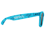 Aqua Sunglasses