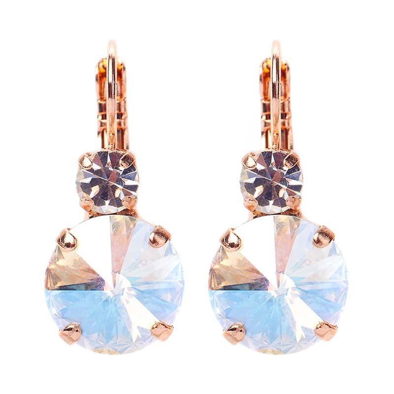 MARIANA CRYSTAL MOONLIGHT EARRINGS