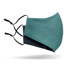 Jade Dreaming Matilda Collection Reusable Cotton Face Mask