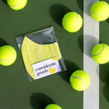 Load image into Gallery viewer, Tennis Ball Mask