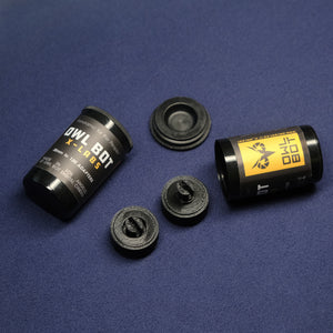 35mm to 120 Adapters