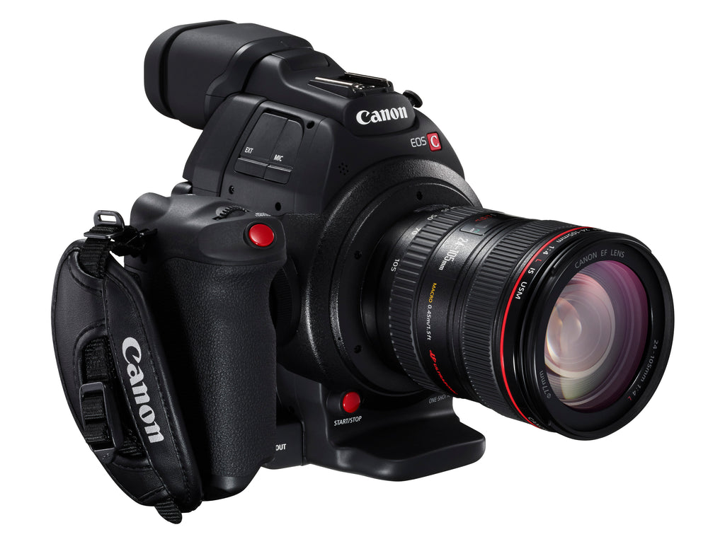 OWLCOLOR C100mkII Picture Profile