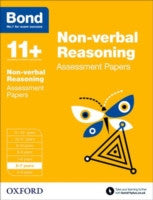 Non-Verbal Reasoning Assessment Papers
