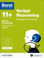 Verbal Reasoning Assessment Papers