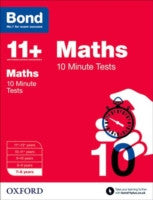 Maths 10 Minute Tests