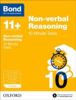 Non-Verbal Reasoning 10 Minute Tests