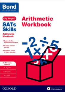 Bond SATs Skills: Arithmetic STRETCH Workbook