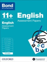English Assessment Papers