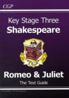 CGP KS3 English Shakespeare Text Guide- Romeo & Juliet