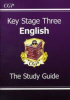 CGP KS3 English Study Guide