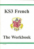 CGP KS3 French Workbook