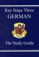 CGP KS3 German Study Guide