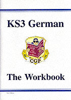 CGP KS3 German Workbook