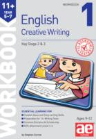 11+ Creative Writing Workbook