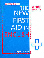 Answers to First Aid in English