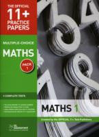 Maths Pack 1- Multiple Choice