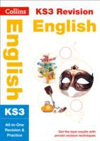 KS3 English : All-In-One Revision and Practice
