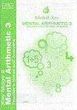 Mental Arithmetic Answer Book