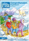 Comprehension : Pupil Book 2