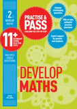 Practise & Pass 11+  Discover Maths by Peter Williams