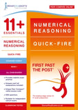 11+ Essentials Numerical Reasoning: Quick-fire Book 1
