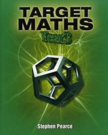 Target Maths : Year 3, 4, 5,  by Stephen Pearce