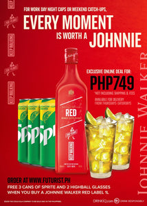 Red Label bundle
