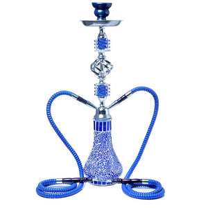 New Glass Arab Hookah Shisha Cup