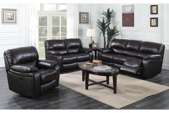 DORIS Sofa Set