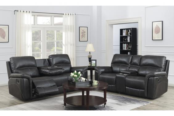LOUSIANA Sofa Set