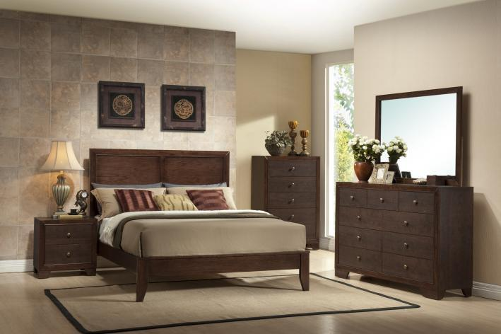 Bedroom Set
