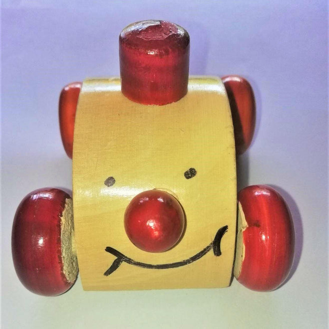 Channapatna Wooden Toys.
