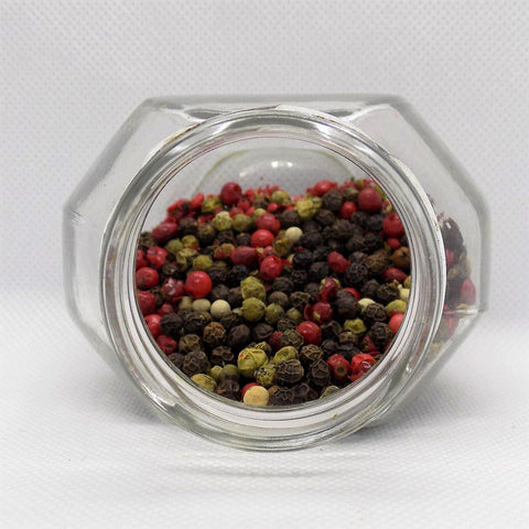 Black Pepper 400 gms.