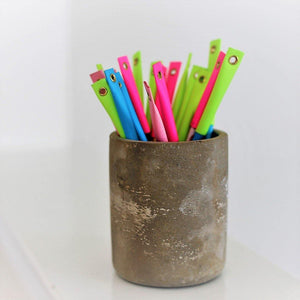 Eco-friendly Paper Pen with Seeds -pack of 20